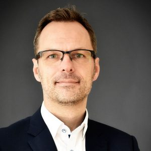 Portrait Frank Rohenkohl